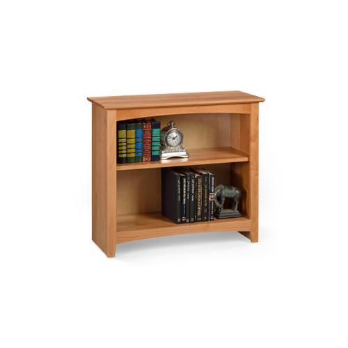 Gallery - Alder Bookcase 30 X 29