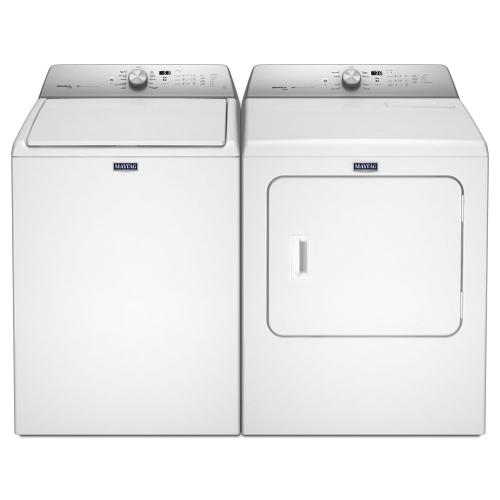 7.0 cu. ft. Dryer with Steam Enhanced Cycles