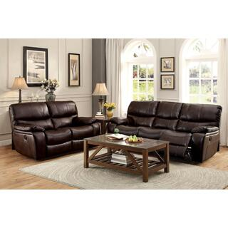 Pecos Reclining Love Seat