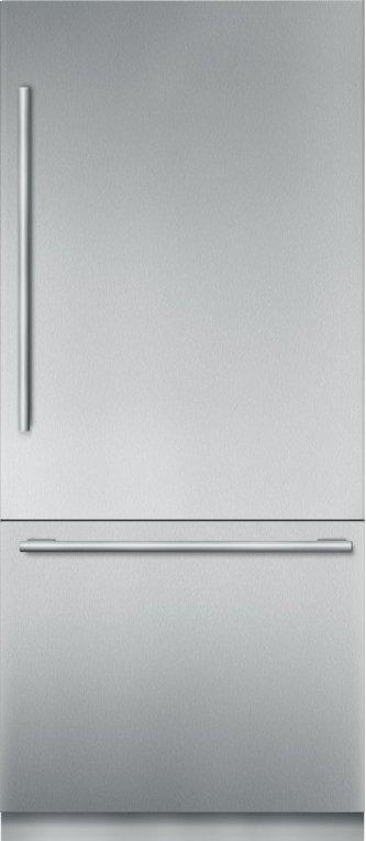 Built-in Two Door Bottom Freezer 36'' Masterpiece™ T36BB915SS