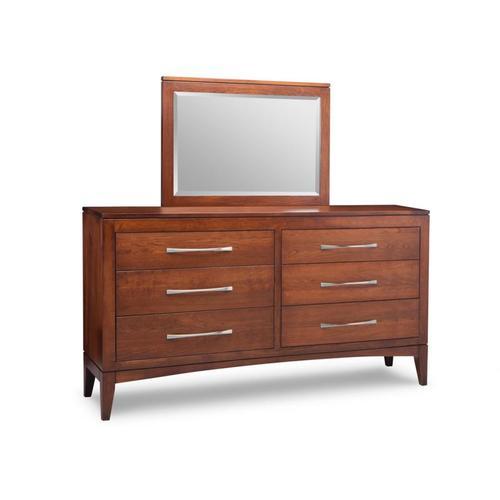 Handstone - Catalina 6 Drawer Long Dresser