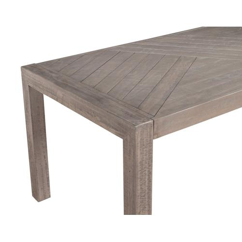 Auckland 79-inch Reclaimed Wood Dining Table