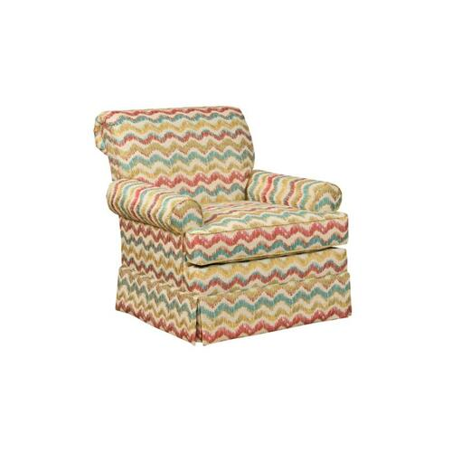 Macon Glider/swivel Chair