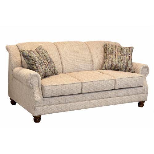 Gallery - 838-50 Apartment Sofa or Full Sleeper