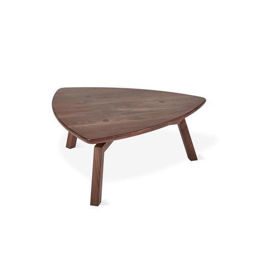 Product Image - Solana Triangular Coffee Table New Walnut