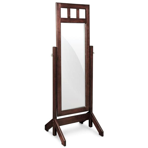 See Details - East Village II Cheval Mirror