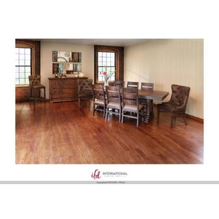 See Details - Wooden Table top & base