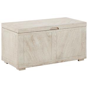 Ashley FurnitureSIGNATURE DESIGN BY ASHLEYRyker Storage Trunk