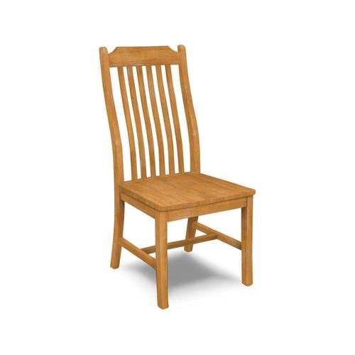 Steambent Mission Chair