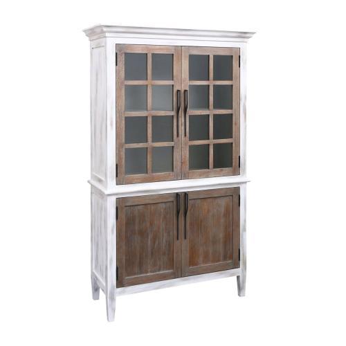 Wilder 4-door Cabinet