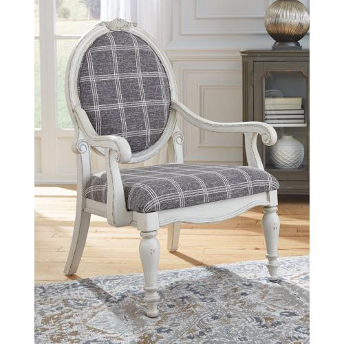 Signature Design By Ashley - Kornelia Accent Chair