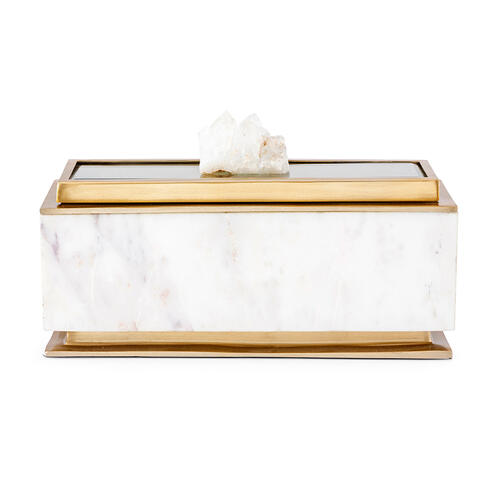 A & B Home - NK Forseti Lidded Box