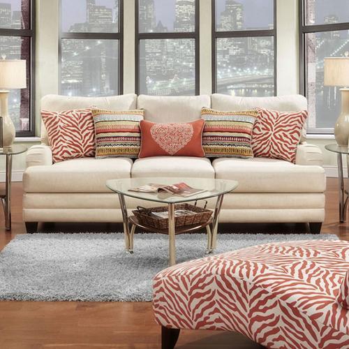 Furniture of America - Krall Sofa
