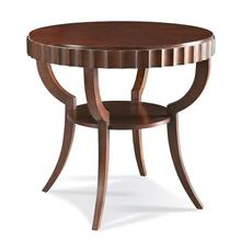 View Product - Round Lamp Table