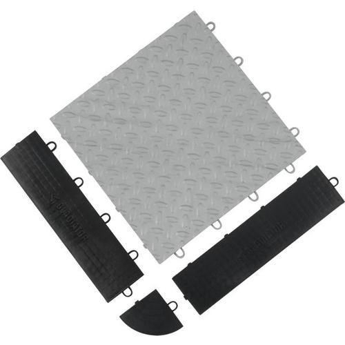 Gladiator - Edge Trim - Male (6-Pack + 1 Corner)