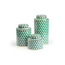 Triad Canisters - Green (s3)
