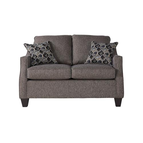 Hughes Furniture - 10400 Loveseat