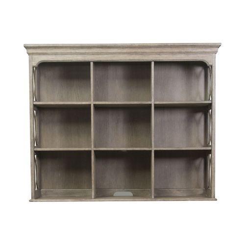 Liberty Furniture Industries - Credenza Hutch