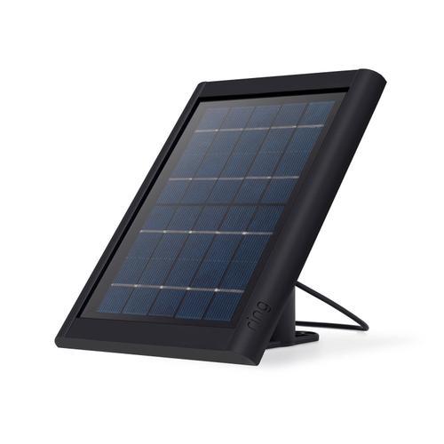 Ring - Super Solar Panel - Black