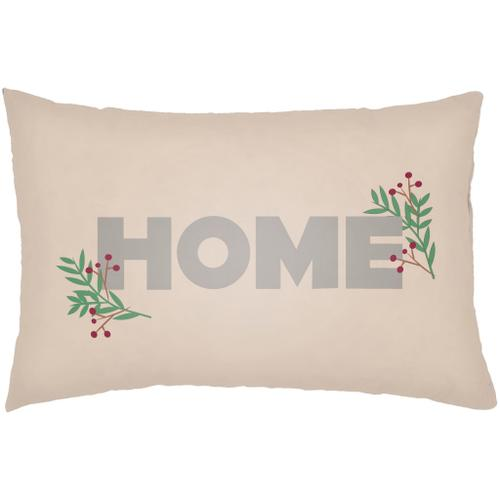 """Holiday Home HDO-002 18""""H x 18""""W"""