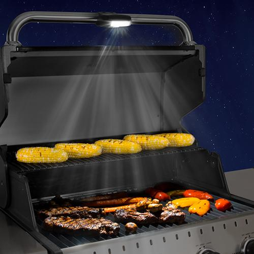 Broil King - Grill Light - What a Bright Idea