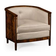 Knightbridge tub chair