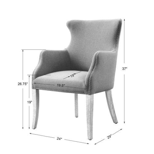 Yareena Wing Chair