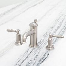 View Product - Ithaca Faucet - Satin Nickel
