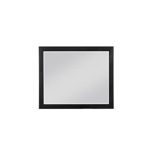 Emerald Home Warwick Landscape Mirror Cracked Pepper B836-24