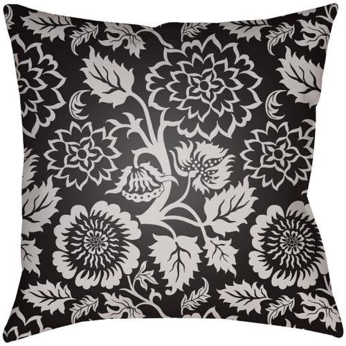 """Surya - Moody Floral MF-028 22""""H x 22""""W"""