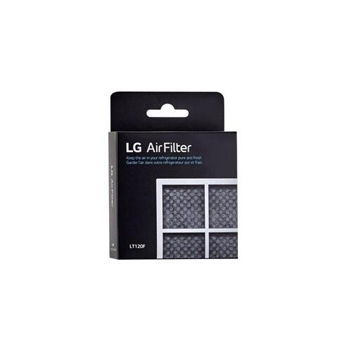 LG LT120F - 6 Month Replacement Refrigerator Air Filter
