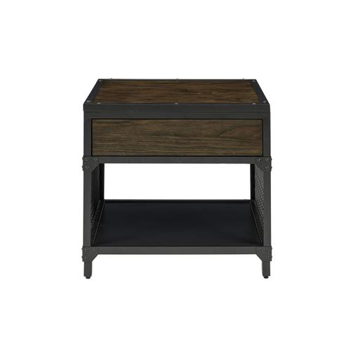 Gallery - 70027 Cyrus End Table