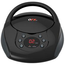 Portable Am/fm Radio Cd Player