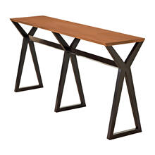 Alpine Console Table