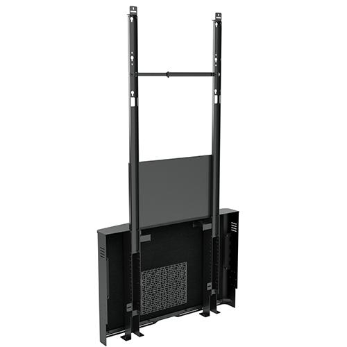 Tempo Flat Panel Floor Support System
