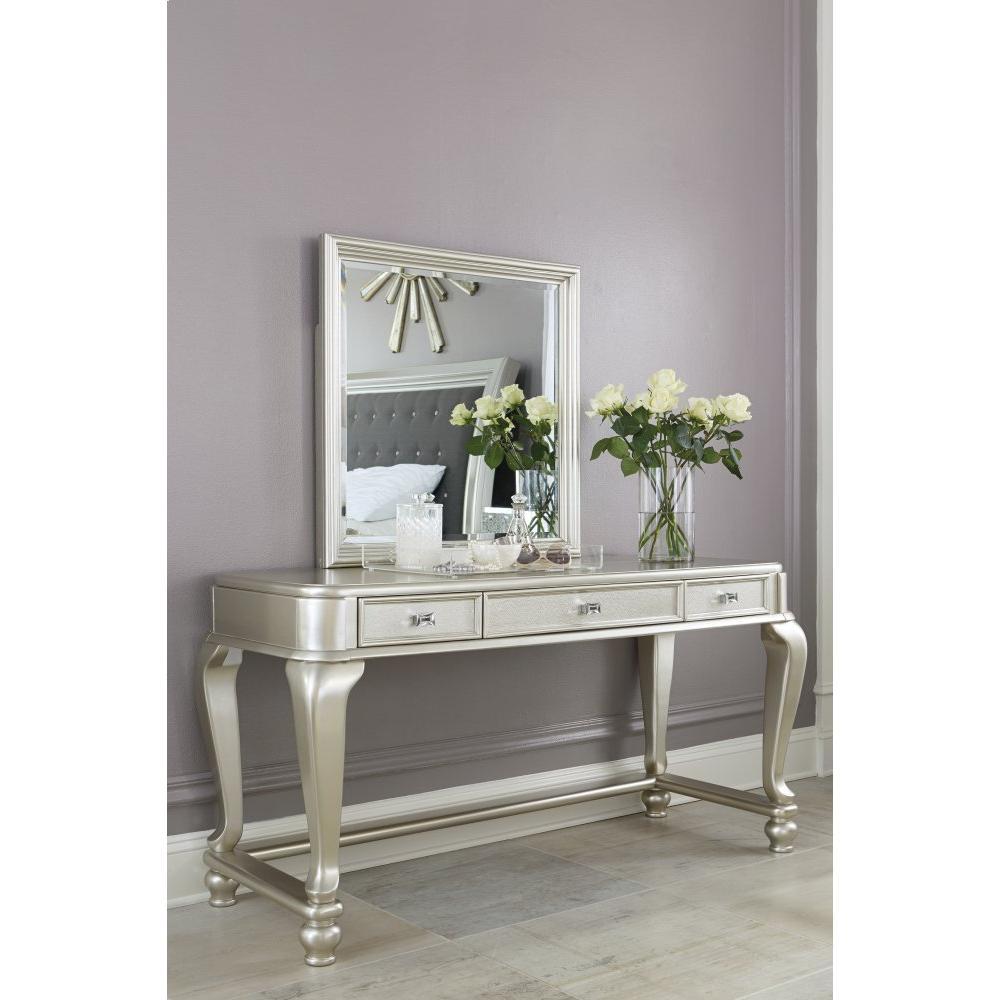 Coralayne Vanity and Mirror