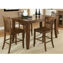 View Product - 5 Piece Gathering Table Set