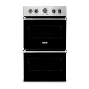 "Viking30"" Electric Double Premiere Oven - VDOE"