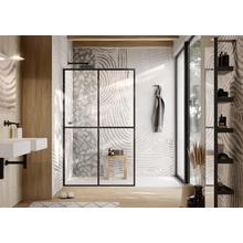 View Product - Shower enclosure modular during installation