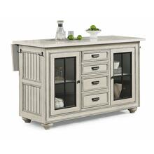 See Details - Harmony Kitchen Island