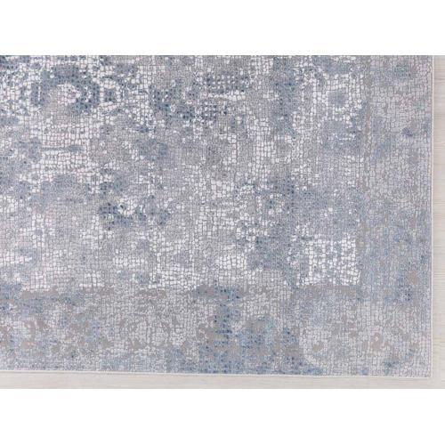 Amer Rugs - Hamilton Ham-4 Gray Blue