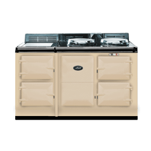 Cream 4-Oven AGA Cooker (electric) Electric fuelled cast-iron cooker