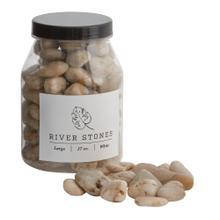 37 oz White River Stones (Large Option)