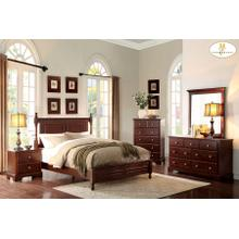 Homelegance 1356C Morelle Bedroom set Houston Texas USA Aztec Furniture