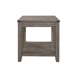 Woodrow End Table