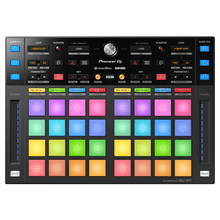 Add-on controller for rekordbox dj and Serato DJ Pro