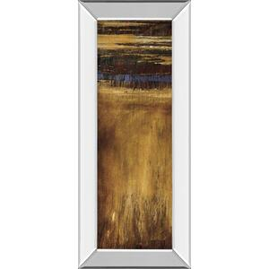 """Eruption Pompe I"" By Jardine Framed Print Wall Art Mirror"