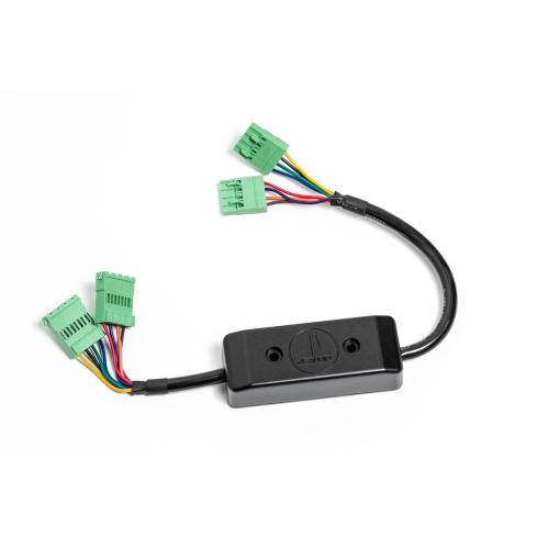JL Audio - 4-Ch. Load Sensing Adaptor for use with FiX™ OEM Integration DSP