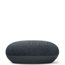 Google Nest Mini Charcoal