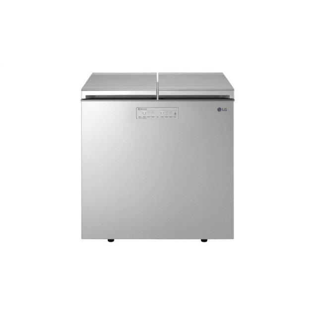 LG Appliances 7.6 cu. ft. Kimchi/Specialty Food Refrigerator Chest